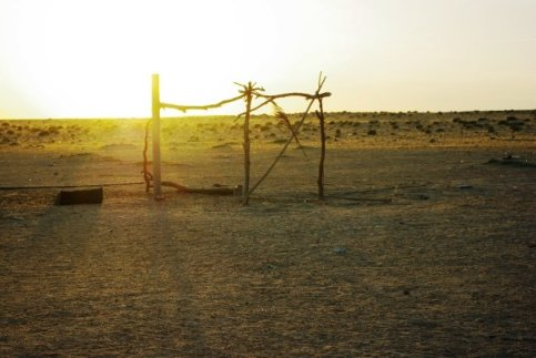 soleil-desert