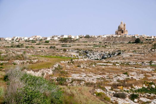 paysage de gozo