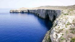 caves de gozo