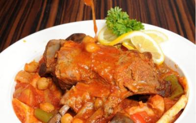مطعم أكلات بغداد في كوالالمبور ماليزيا