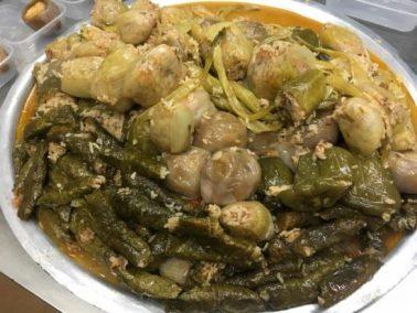 مطعم اكلات بغداد في كوالالمبور ماليزيا (11)