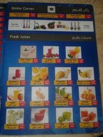 مطعم اكلات بغداد في كوالالمبور ماليزيا (14)