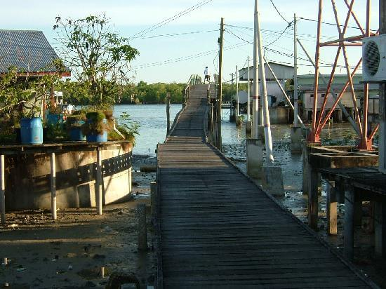 old-jetty