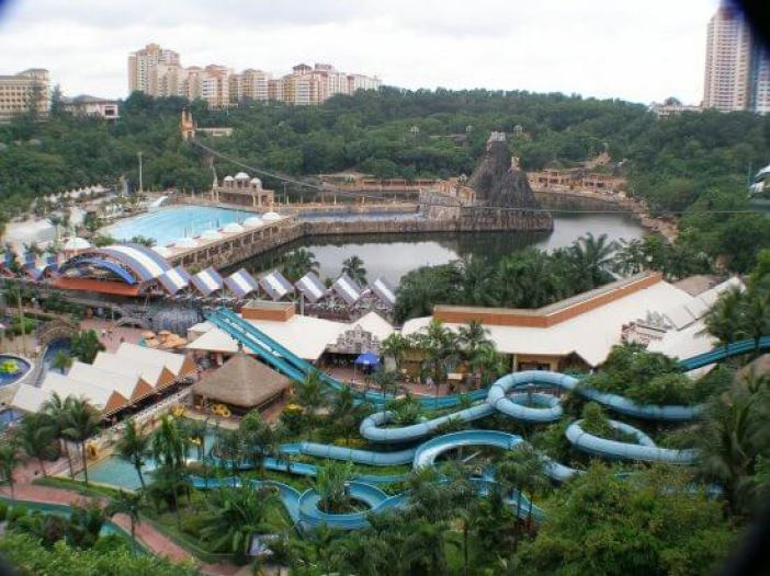 sunway_lagoon-subang_jaya-holiday_package