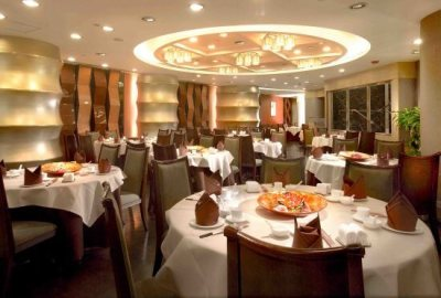 المطاعم العربية في كوالالمبور