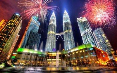 أفضل الأماكن السياحية في ماليزيا 2018