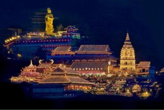 أفضل فنادق بينانج 2018