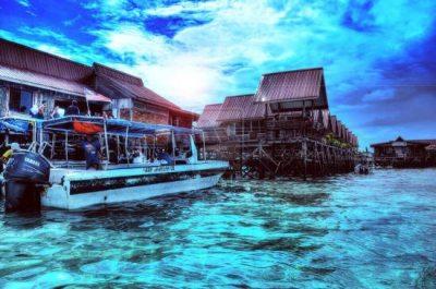 جزر ماليزيا