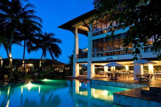 أفضل فنادق ومنتجعات ماليزيا السياحية 2018