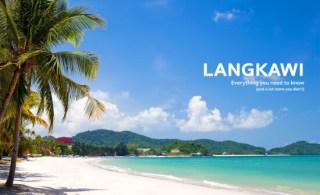 افضل الاماكن السياحية في لنكاوي