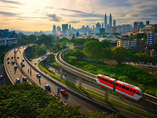 السياحة والسفر الي ماليزيا 2018