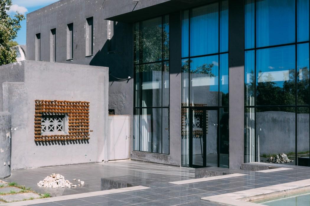 B'chira Art Center © Mehdi Drissi