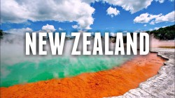 Top 7 INCREDIBLE Places in NEW ZEALAND you WONT BELIEVE EXIST