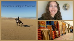 My Favorite Place in the World? – Last 2 Days in Morocco