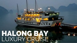 Halong Bay Luxury Cruise | Signature Cruise