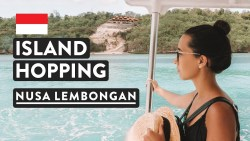 BALI ISLANDS TRAVEL DAY | Nusa Penida to Nusa Lembongan