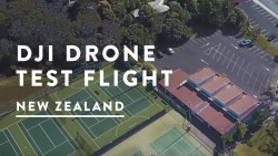 DRONE TESTS AUCKLAND NORTH SHORE | DJI MAVIC PRO | New Zealand
