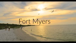 Fort Myers with My Sisters