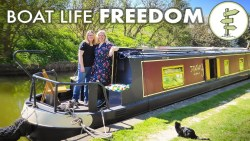 From London Apartment to Living on a Boat Full Time – Minimalist Life