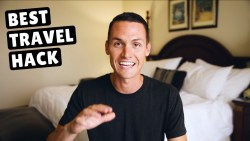 How we stay FREE in Marriott hotels around the world!