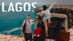 LAGOS | Your NEXT European Vacation – Algarve, Portugal