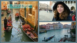Lots of Venice Adventures!