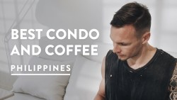 MANILA BEST ACCOMMODATION, SHOPPING & COFFEE | Philippines Travel Vlog 109, 2018