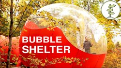 Micro Tree House Bubble Cabins with Panoramic Views – Eco Resort