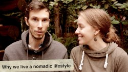 Nomad Lifestyle – 5 Reasons Why It's Awesome