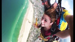 SKYDIVE THE GOLD COAST // Surfers Paradise, Australia