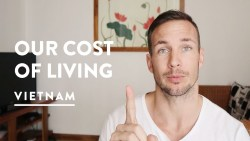 VIETNAM COST OF LIVING + THAILAND COMPARISON | Hoi An or Chiang Mai | Digital Nomad