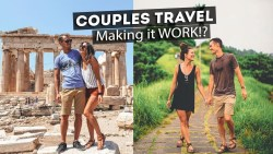 Couples Travel – ADVICE? TIPS & TRICKS? w/ Kara and Nate