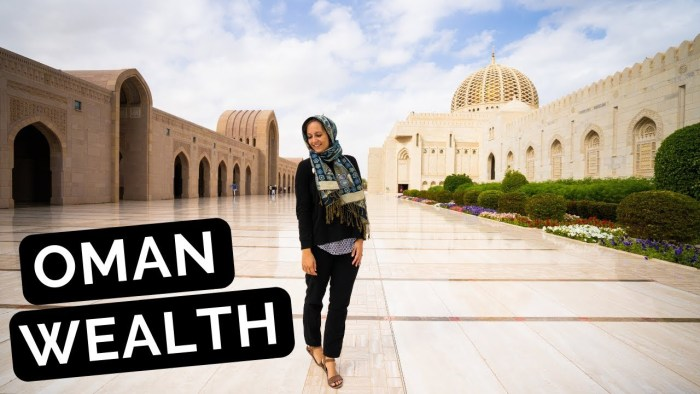 OMAN | Exploring the Middle East
