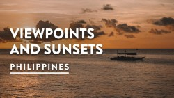 SUNSET IN PARADISE – SPIDER HOUSE & MOUNT LUHO BORACAY | Philippines Travel Vlog 097, ...