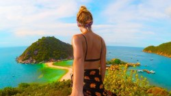 The Best Worst Day in Koh Tao