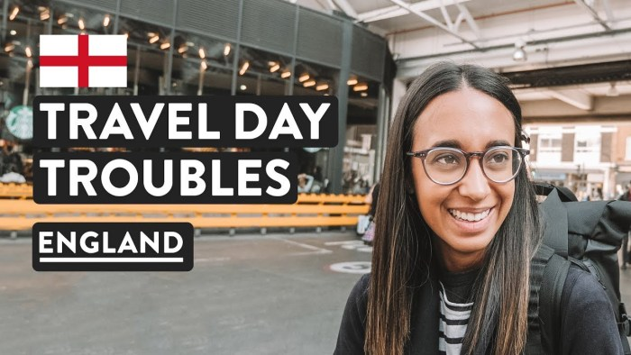 FRUSTRATING TRAVEL DAY (Delays To Serbia! 🇷🇸) | England Travel Vlog
