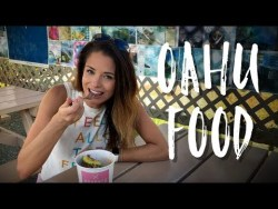 WHERE TO EAT IN OAHU
