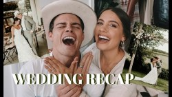 WEDDING RECAP: Best Decisions, Money, Regrets, What went wrong!