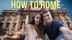 HOW TO TRAVEL ROME – Should you Visit?