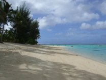 Raro Beach Resort