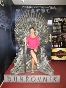 Iron Throne