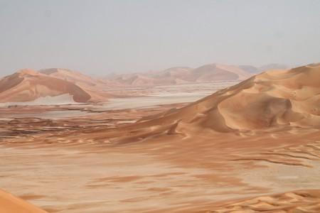Tour4x4 in Oman drivEvent Adventure