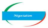 Négociation – Réunion du 30 mai 2017