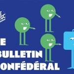 Le bulletin confédéral n°69