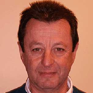 Jean Marie BERNERON