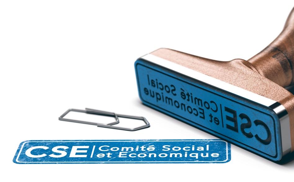 CSE – Réunion du 12 novembre 2020