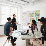 Le Management Visuel : une solution pour des problématiques nouvelles
