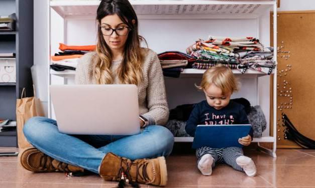La majorité des salariés s'acquittent eux-mêmes des frais liés au télétravail