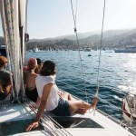 YACHT VACATION: HOW THE RICH SPEND THEIR HOLIDAYS