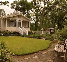 Lanoux Guest Cottage